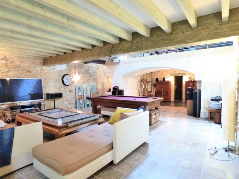 Deluxe sale house / villa Montussan 949000€ - Picture 5
