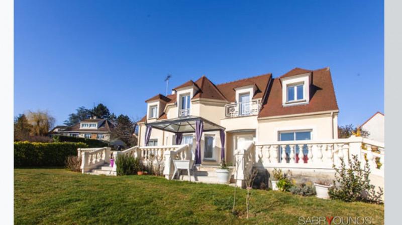 Sale house / villa Nanteuil les meaux 499900€ - Picture 3