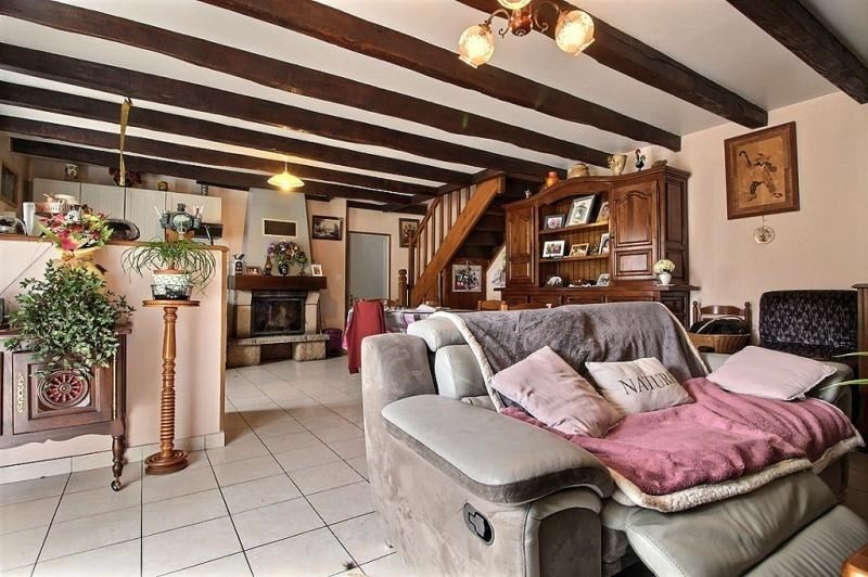 Revenda casa Plouay 99100€ - Fotografia 2