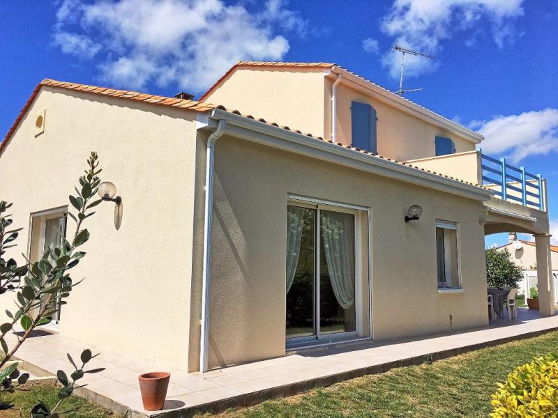 Vente de prestige maison / villa Saint palais sur mer 574750€ - Photo 1