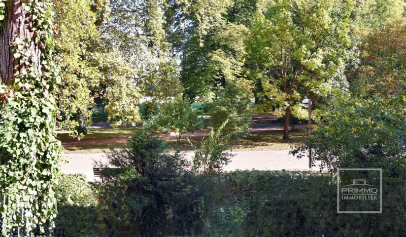 Vente de prestige appartement Lyon 6ème 795000€ - Photo 5