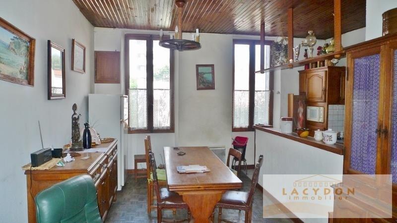 Vente appartement Marseille 4ème 109500€ - Photo 1