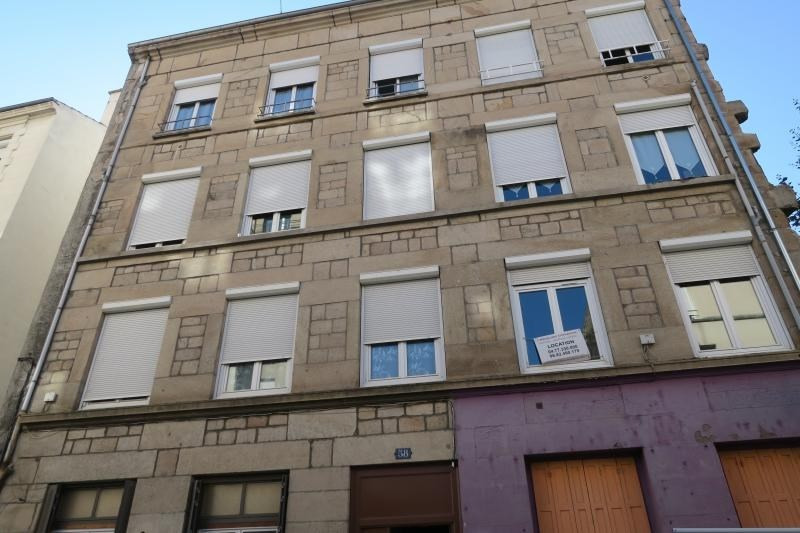 Produit d'investissement appartement St etienne 66 000€ - Photo 9
