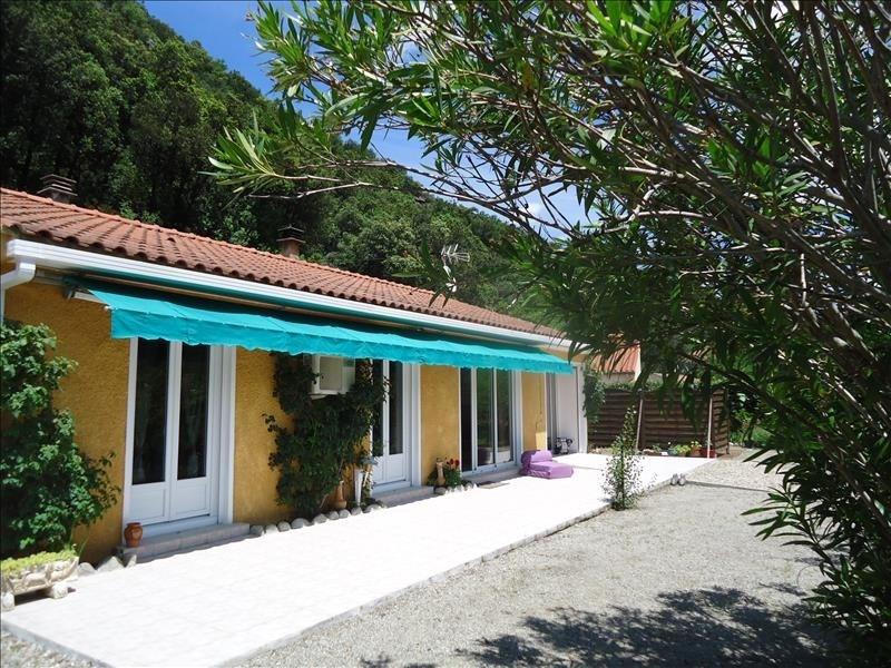 Vente maison / villa Arles sur tech 219000€ - Photo 1