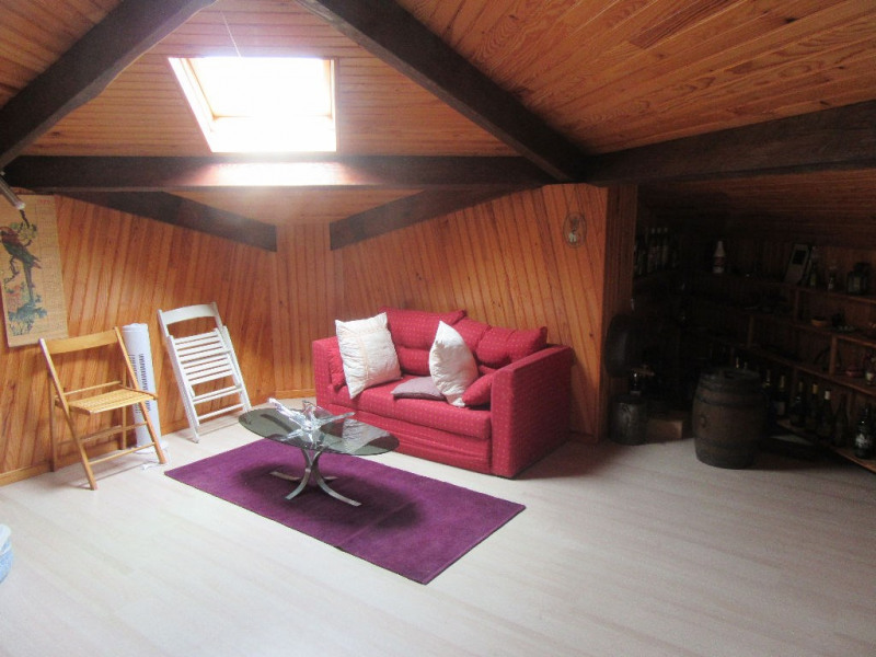 Vente maison / villa Aire sur l adour 217000€ - Photo 7
