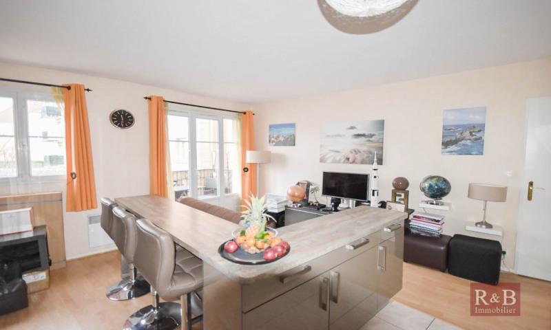 Vente appartement Plaisir 174000€ - Photo 4