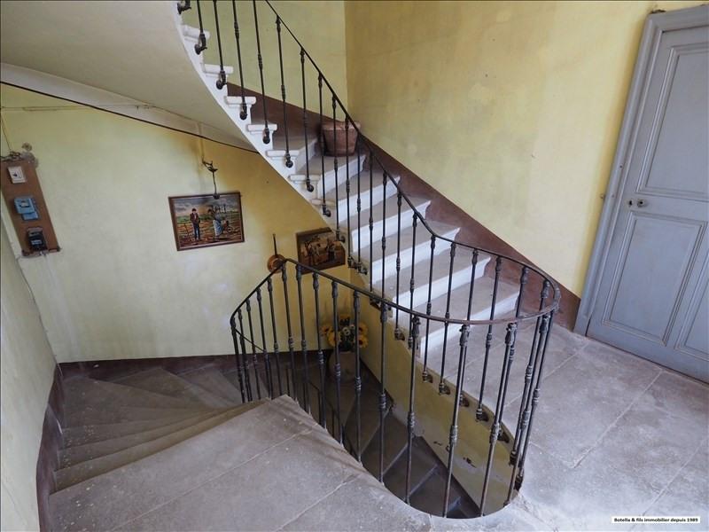 Immobile residenziali di prestigio casa Uzes 530000€ - Fotografia 3