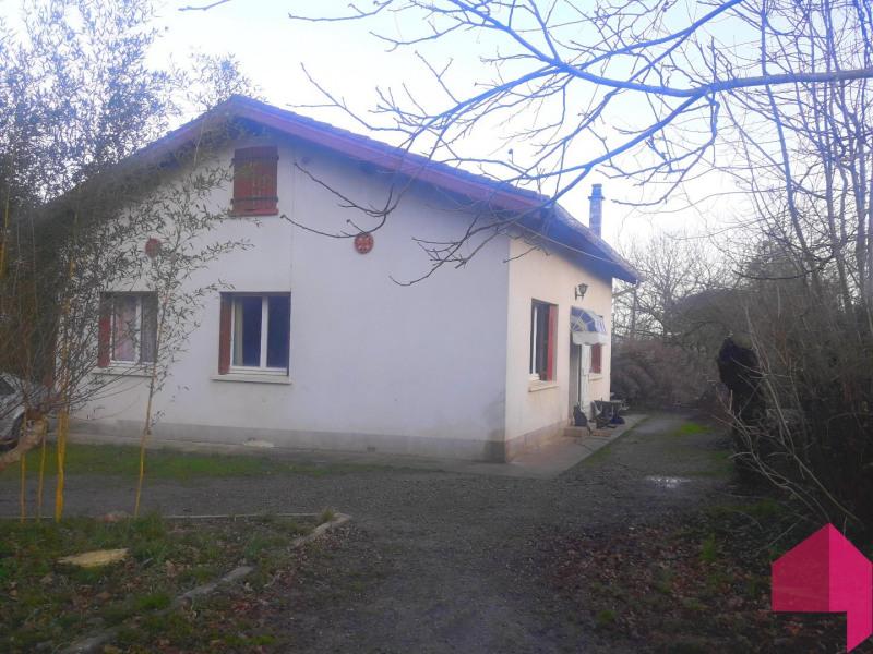 Vente maison / villa Saint-jean 204000€ - Photo 2