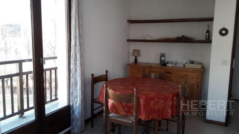 Rental apartment Sallanches 484€ CC - Picture 4