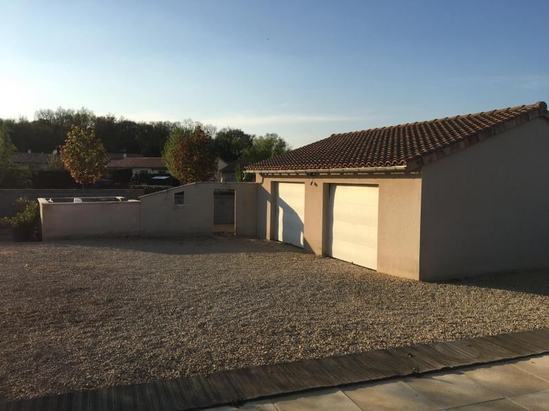 Vente maison / villa Jardres 249 000€ - Photo 2