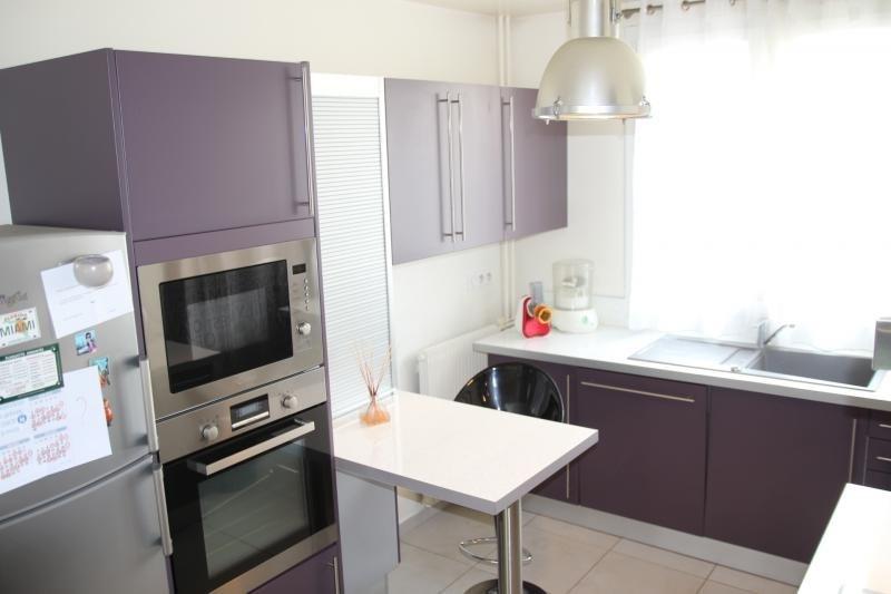 Sale apartment Le plessis trevise 225000€ - Picture 2
