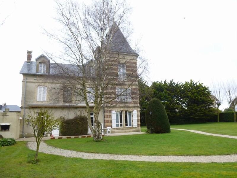 Vente de prestige maison / villa Luc sur mer 842000€ - Photo 2