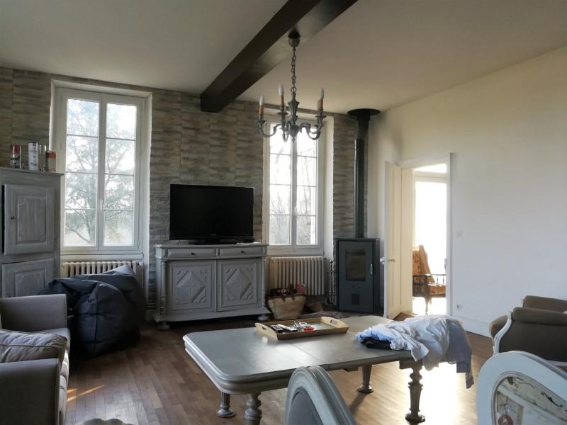 Vente de prestige maison / villa Cercoux 349800€ - Photo 4