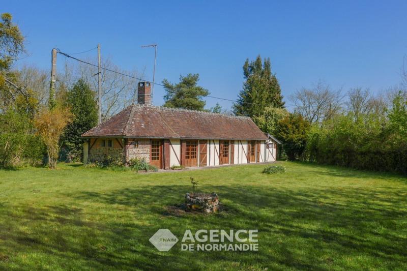 Sale house / villa Montreuil-l'argillé 55000€ - Picture 7