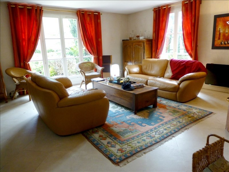 Venta  casa Villennes sur seine 850000€ - Fotografía 4