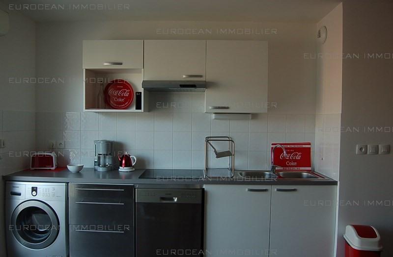 Vacation rental apartment Lacanau-ocean 478€ - Picture 3