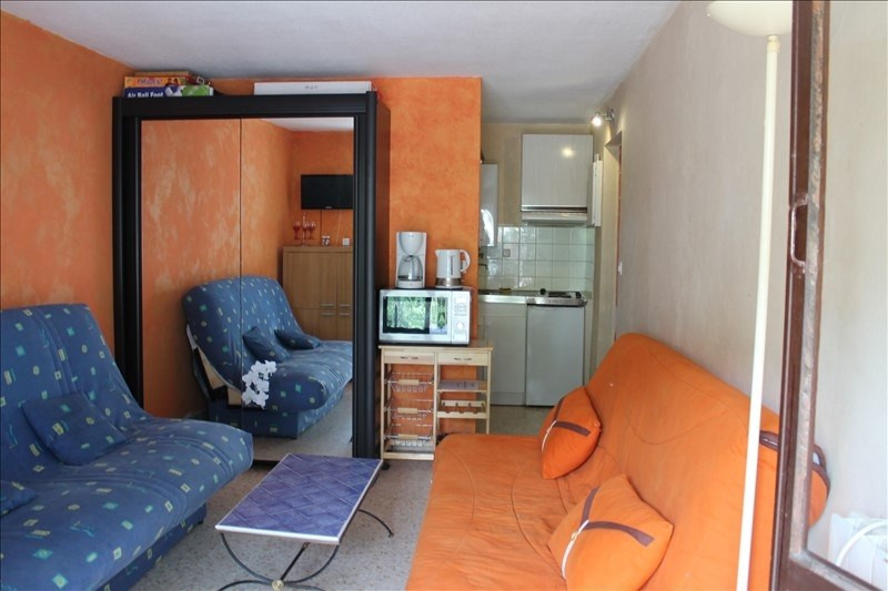 Vente appartement La grande motte 93 000€ - Photo 3