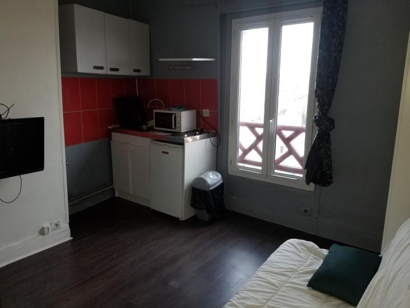Vente appartement Enghien les bains 96000€ - Photo 1