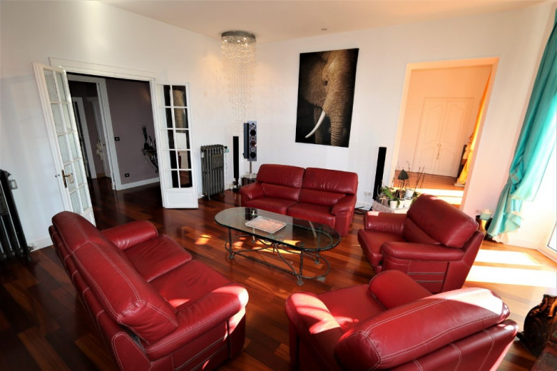Venta de prestigio  apartamento Nice 1110000€ - Fotografía 4
