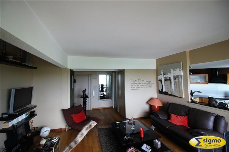 Venta  apartamento Chatou 369000€ - Fotografía 4