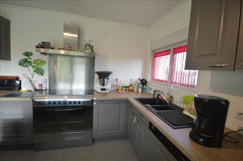 Vente maison / villa Cleden cap sizun 115500€ - Photo 2