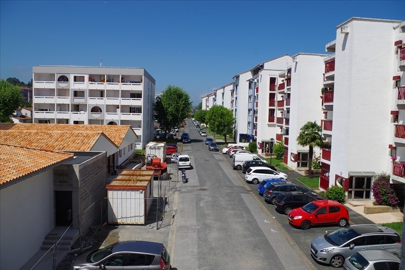 Vente appartement Hendaye 185000€ - Photo 11