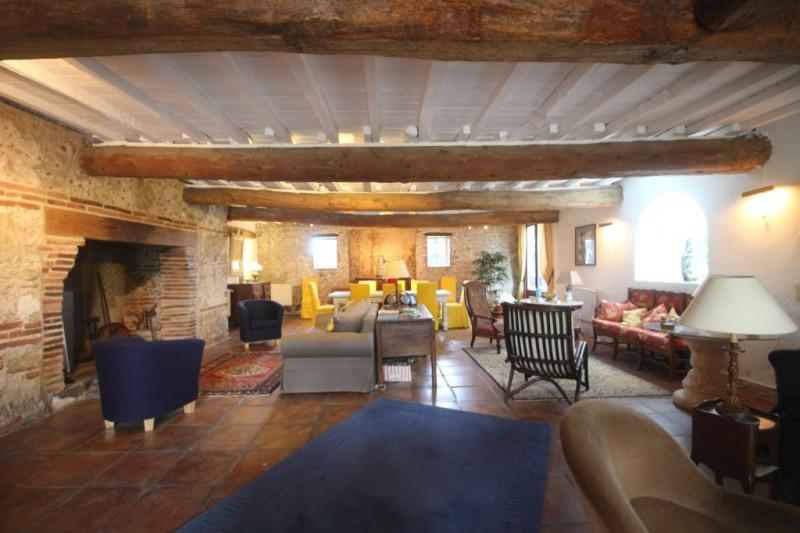 Venta de prestigio  casa Saint andre 895000€ - Fotografía 3