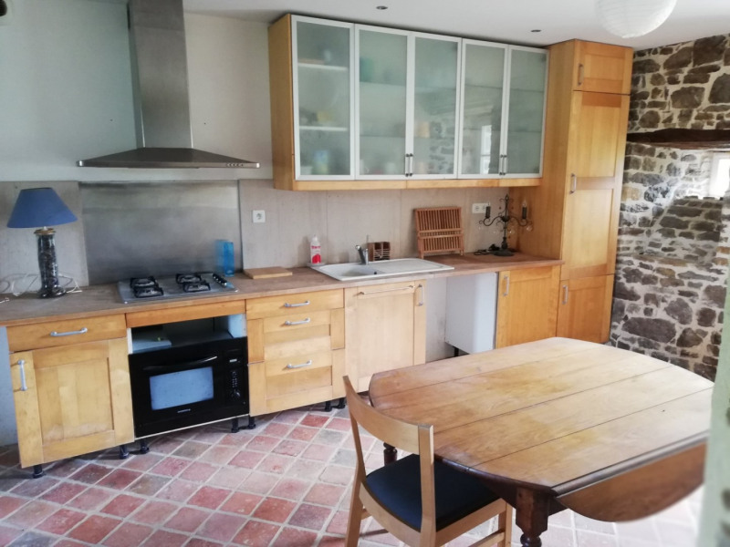 Verkoop  huis Le beny bocage 338500€ - Foto 12