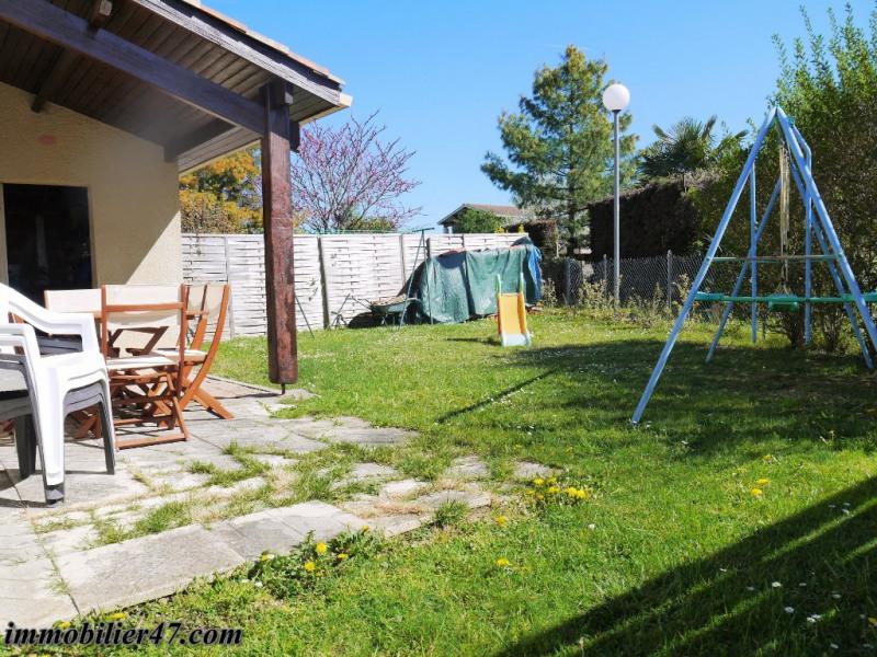Verkoop  huis Laugnac 125000€ - Foto 10