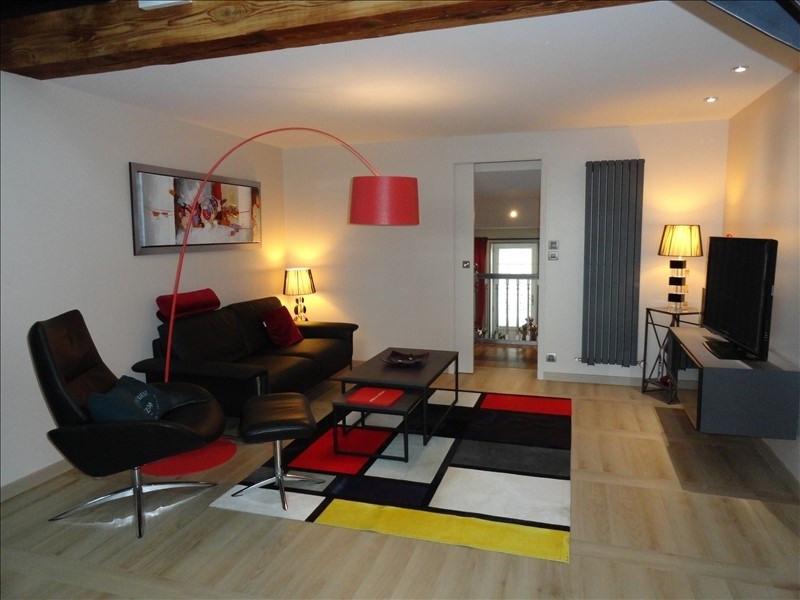 Vente maison / villa Gorges 280500€ - Photo 5