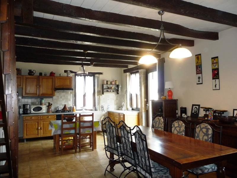 Sale house / villa Aiserey 269 000€ - Picture 4