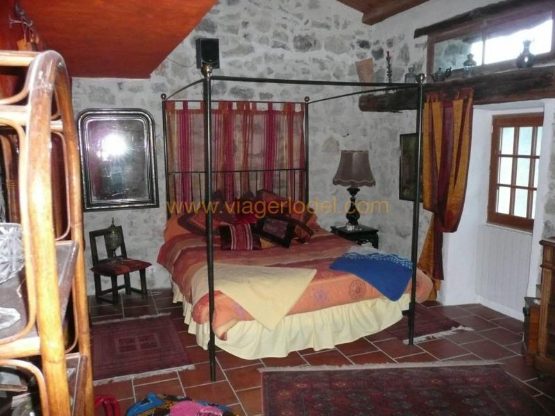 Vitalicio  casa Le mas 130000€ - Fotografía 5