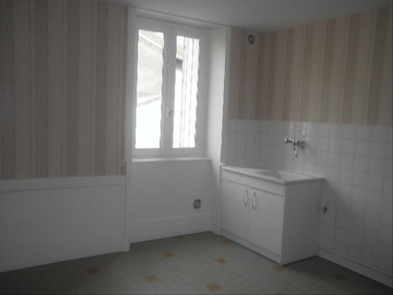 Location appartement Tarare 320€ CC - Photo 1