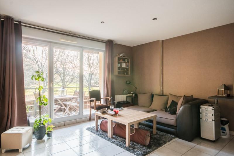 Vente appartement Tencin 156555€ - Photo 2