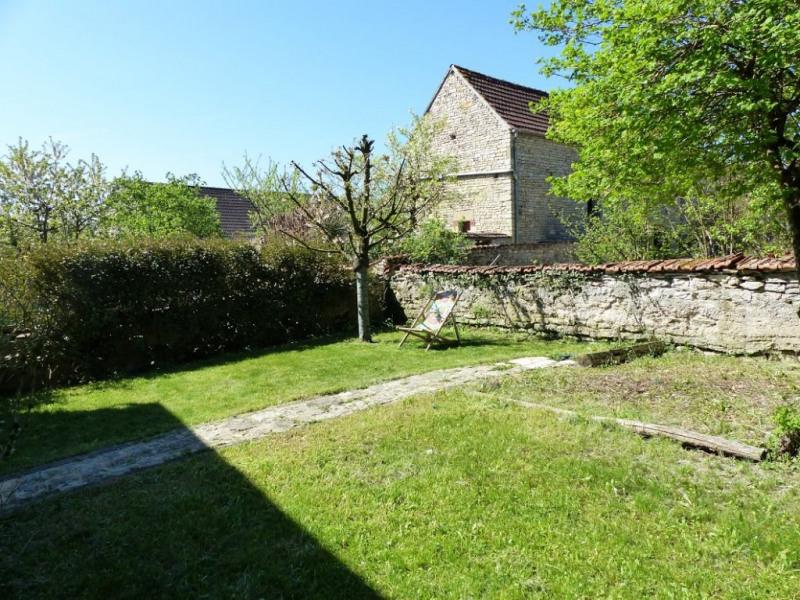 Vente maison / villa Stigny 240000€ - Photo 8