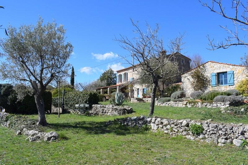 Immobile residenziali di prestigio casa Mons 715000€ - Fotografia 6