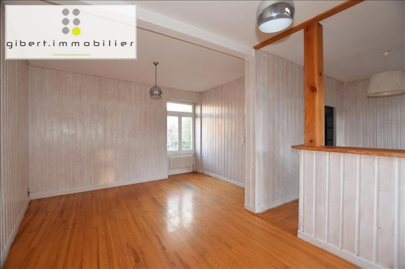 Vente appartement Le puy en velay 64 700€ - Photo 2