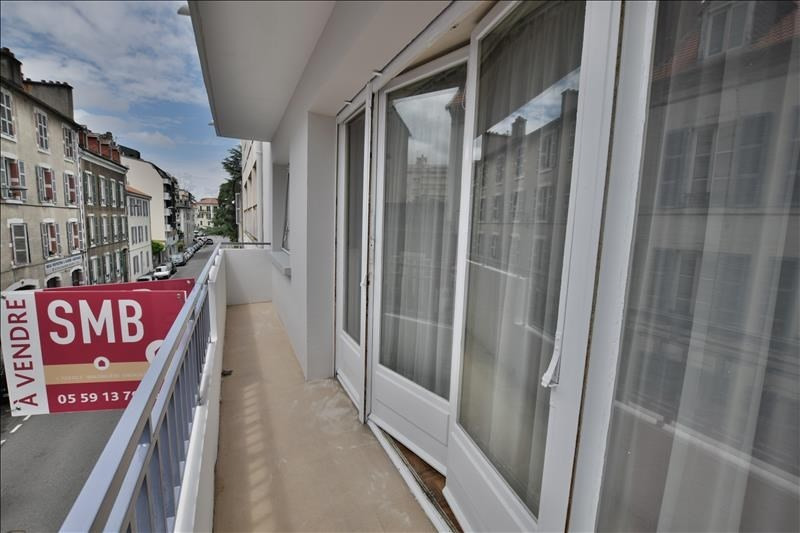 Vente appartement Pau 79 000€ - Photo 5