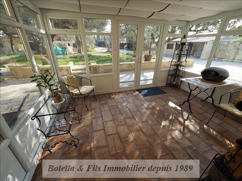 Verkoop van prestige  huis Uzes 610000€ - Foto 8