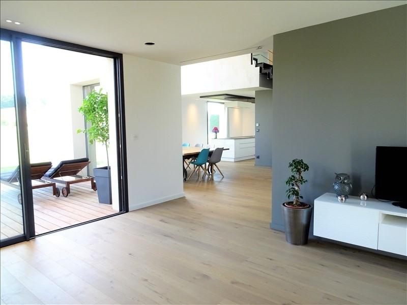 Vente de prestige maison / villa Vienne 496000€ - Photo 6