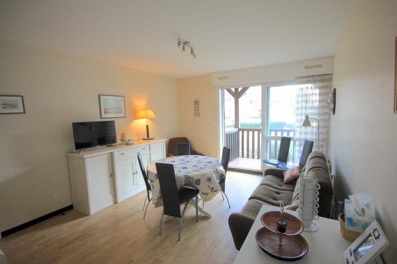 Sale apartment Villers sur mer 99000€ - Picture 2