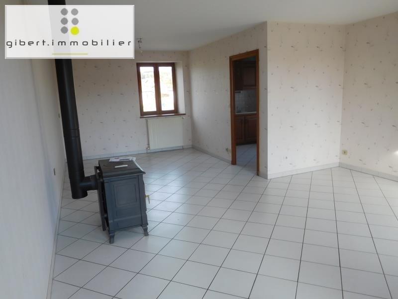 Rental house / villa Blavozy 636,79€ +CH - Picture 5