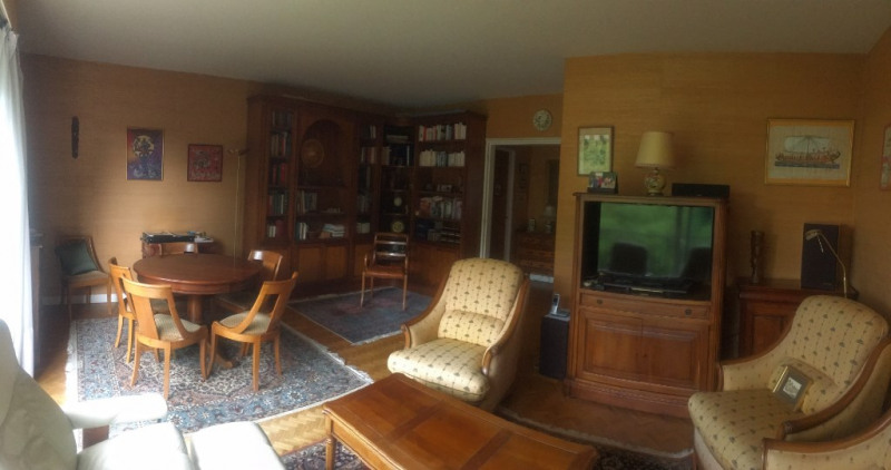 Vente appartement Chatenay malabry 377000€ - Photo 3