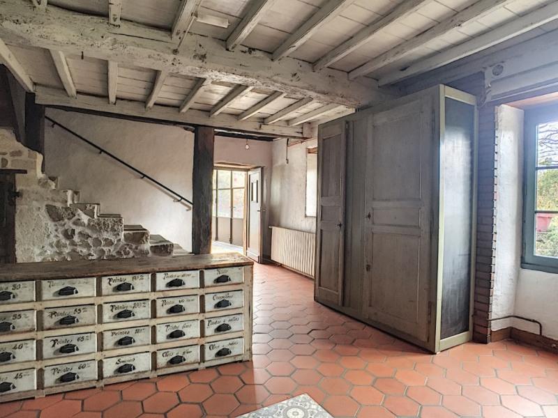 Vente maison / villa Bongheat 286200€ - Photo 12