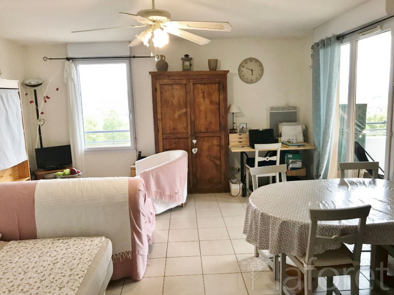 Vente appartement L isle d'abeau 148350€ - Photo 1
