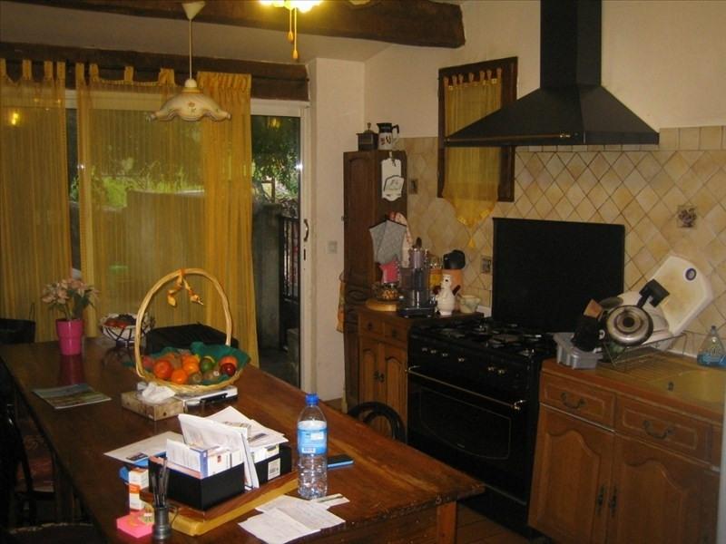 Sale house / villa Sollies toucas 219500€ - Picture 3