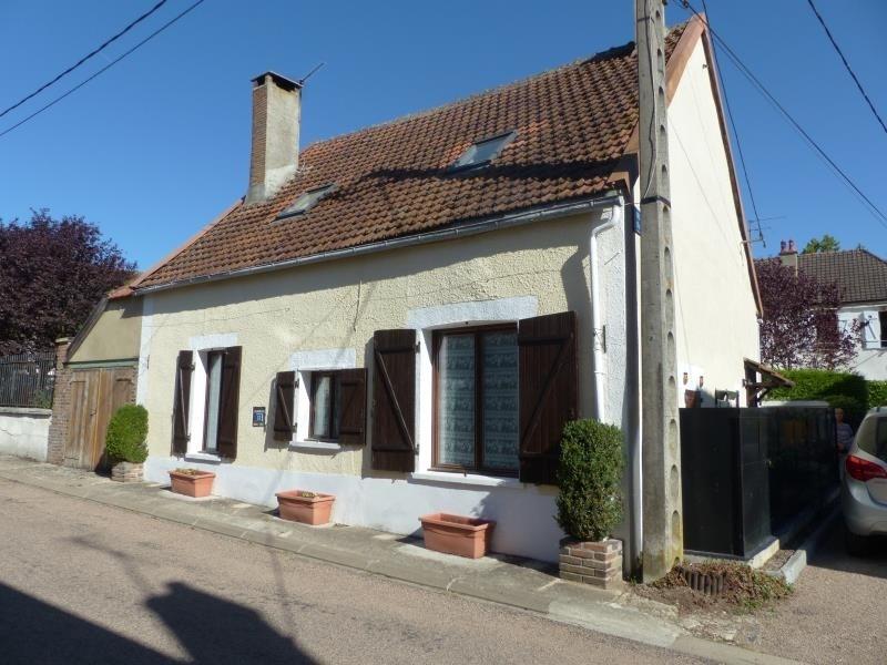 Vente maison / villa St florentin 40000€ - Photo 1