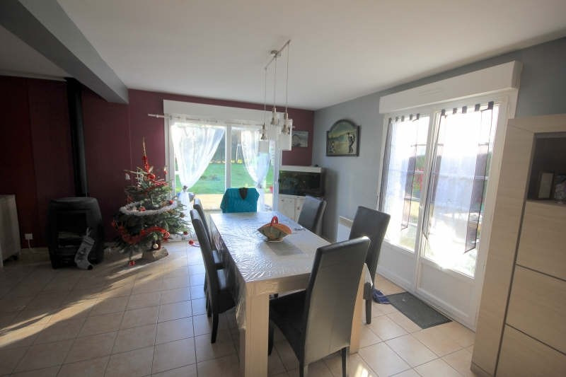 Sale house / villa Blonville sur mer 336 000€ - Picture 6