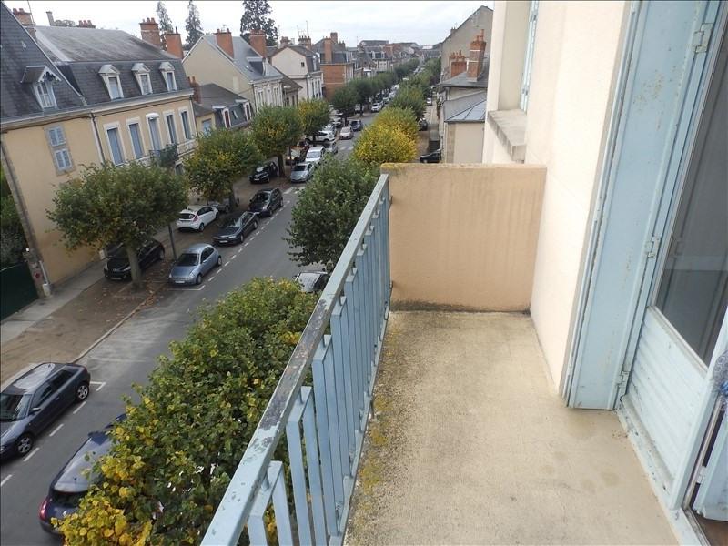 Verkauf wohnung Moulins 57000€ - Fotografie 6