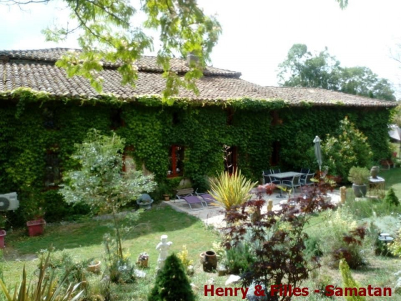 Sale house / villa Lombez 395 000€ - Picture 3